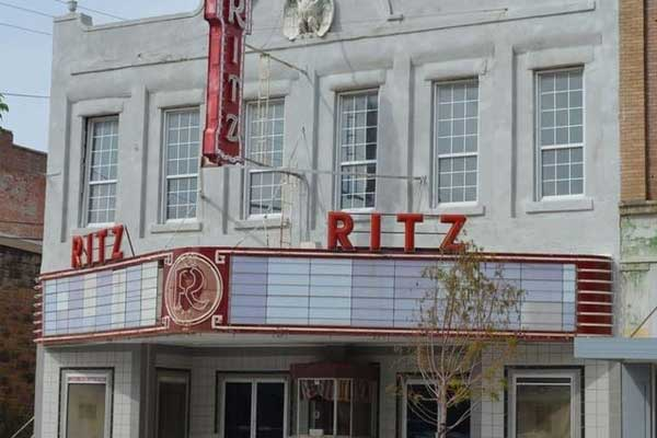 The Ritz Shawnee